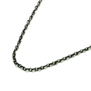 ティファニー(Tiffany & Co.)のティファニー ネックレス - シルバー(ネックレス)