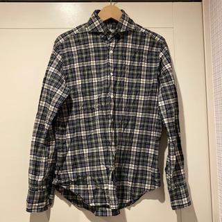 バーニーズニューヨーク(BARNEYS NEW YORK)のバーニーズのお洒落なシャツ① M(シャツ)
