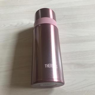 THERMOS - サーモス 水筒 メタリックピンク 350ml FFM-350(P)マイボトル