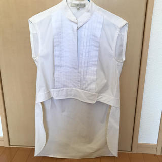 ビーシービージーマックスアズリア(BCBGMAXAZRIA)のBCBG シャツ  usagi様 専用(シャツ/ブラウス(半袖/袖なし))