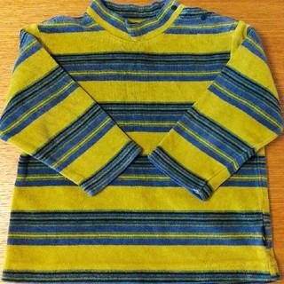 ポールスミス(Paul Smith)のポールスミス(Paul Smith)ボーダーハイネックロンT 90cm(Tシャツ/カットソー)
