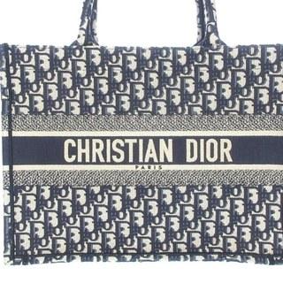クリスチャンディオール(Christian Dior)のクリスチャンディオール トートバッグ(トートバッグ)
