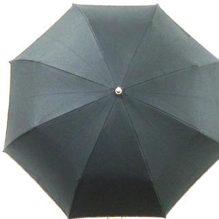 セリーヌ(celine)のCELINE(セリーヌ) 折りたたみ傘美品 (傘)