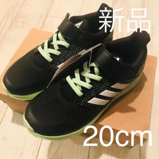 adidas - 【新品】adidas スニーカー 20cm