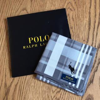 ポロラルフローレン(POLO RALPH LAUREN)のメンズ ハンカチ POLO RALPH LAUREN(ハンカチ/ポケットチーフ)