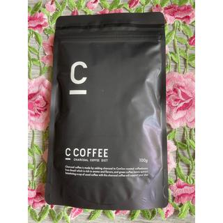 シーコーヒー C COFFEE  チャコールコーヒー