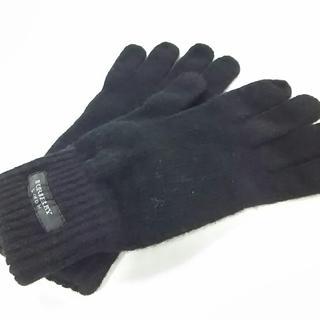 バーバリー(BURBERRY)のバーバリーロンドン 手袋 レディース美品 (手袋)