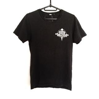 ヒステリックグラマー(HYSTERIC GLAMOUR)のヒステリックグラマー 半袖Tシャツ サイズS(Tシャツ/カットソー(半袖/袖なし))
