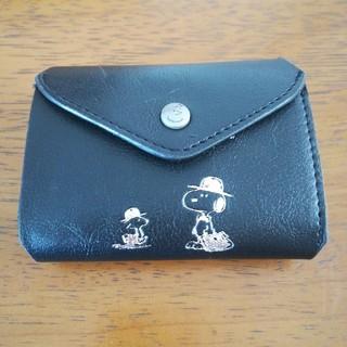 スヌーピー(SNOOPY)のスヌーピー 財布(財布)