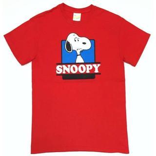 エクストララージ(XLARGE)のXLARGE×SNOOPY エクストララージ コラボTシャツ(Tシャツ/カットソー(半袖/袖なし))