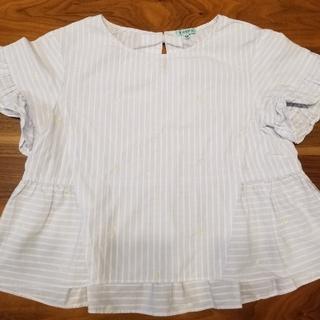 トッカ(TOCCA)のTOCCA トッカ トップス130(Tシャツ/カットソー)