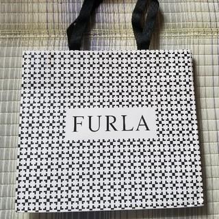 フルラ(Furla)のFURLA 紙袋(ショップ袋)