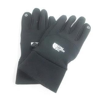 ザノースフェイス(THE NORTH FACE)のノースフェイス 手袋 M レディース(手袋)