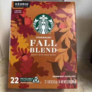 Starbucks Coffee - k-cup キューリグ スタバ 限定ブレンド keurig starbucks