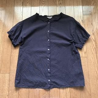サマンサモスモス(SM2)のsm2 サマンサモスモス  ブラウス(シャツ/ブラウス(半袖/袖なし))