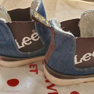 リー(Lee)のLee 靴 ブーツ(スニーカー)