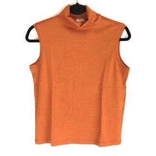 エルメス(Hermes)のエルメス ノースリーブセーター サイズ42 L(ニット/セーター)