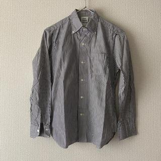 ドレステリア(DRESSTERIOR)のドレステリア  ストライプシャツ(シャツ/ブラウス(長袖/七分))