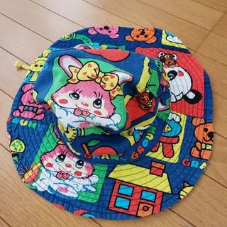 グラグラ(GrandGround)のグラグラ ハット 56cm(帽子)