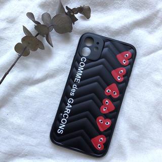 コムデギャルソン(COMME des GARCONS)のコムデギャルソン  iPhoneケース(iPhoneケース)