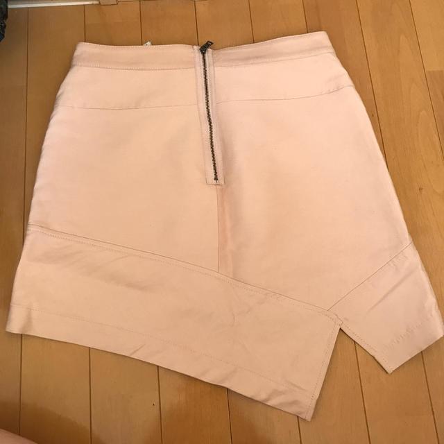 BCBGMAXAZRIA(ビーシービージーマックスアズリア)のBCBG ミニスカート  レディースのスカート(ミニスカート)の商品写真
