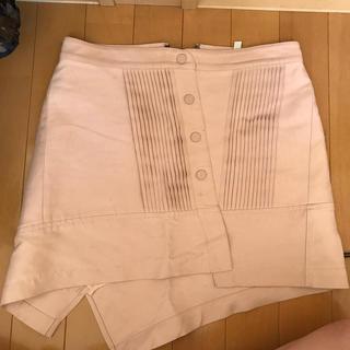 ビーシービージーマックスアズリア(BCBGMAXAZRIA)のBCBG ミニスカート (ミニスカート)