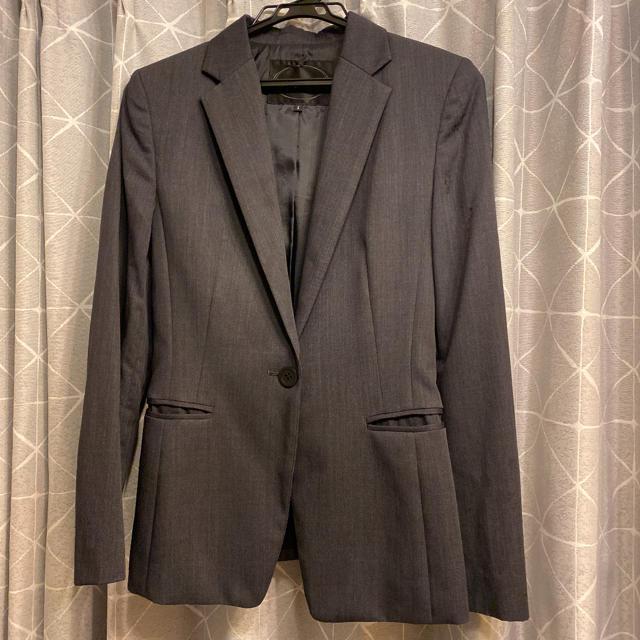 UNTITLED(アンタイトル)のuntitled スーツ上下 ジャケットとスカート レディースのフォーマル/ドレス(スーツ)の商品写真