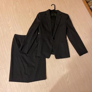 UNTITLED - untitled スーツ上下 ジャケットとスカート