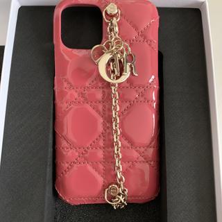 ディオール(Dior)の希少! dior ディオール iPhone 11 Pro ケース(iPhoneケース)