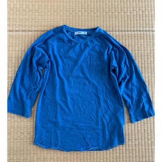 エムピーエス(MPS)のMPSの七分丈Tシャツ 140センチ(Tシャツ/カットソー)