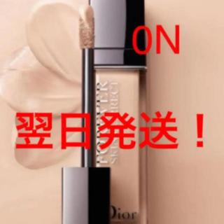ディオール(Dior)のディオールスキン フォーエヴァー スキン コレクト コンシーラー 0N(コンシーラー)