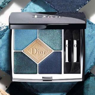 ディオール(Dior)のDior サンククルールクチュール 279 デニム(アイシャドウ)
