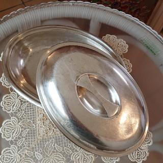 アンティーク銀メッキ食器(食器/哺乳ビン用洗剤)