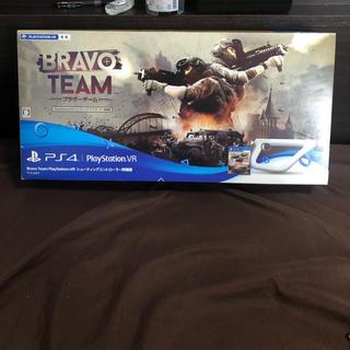 プレイステーションヴィーアール(PlayStation VR)のBravo Team PlayStation VR 同梱版 (家庭用ゲームソフト)