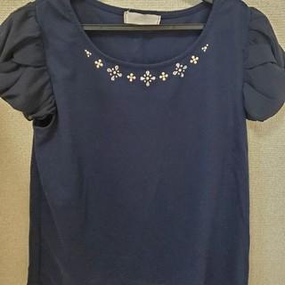プライムパターン(PRIME PATTERN)の半袖トップス(シャツ/ブラウス(半袖/袖なし))
