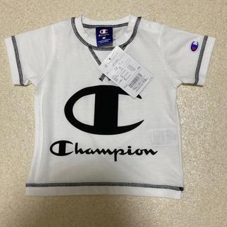 チャンピオン(Champion)のchampion ベビー 半袖Tシャツ(Tシャツ)