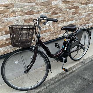 ヤマハ(ヤマハ)のPAS ナチュラ 電動自転車(自転車本体)