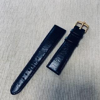 ロレックス(ROLEX)のロレックス純正 20ミリ用革ベルト(腕時計(アナログ))