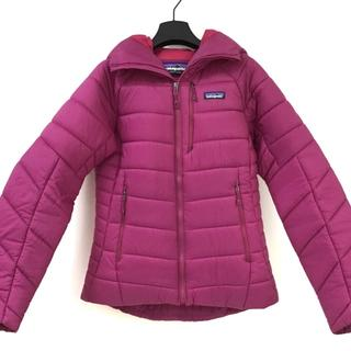パタゴニア(patagonia)のパタゴニア ダウンジャケット サイズS 冬物(ダウンジャケット)