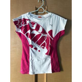 プーマ(PUMA)のPUMA プーマ Tシャツ(ウェア)