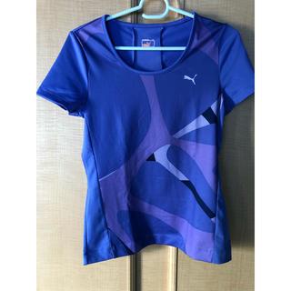 プーマ(PUMA)のプーマ レディース Tシャツ(ウェア)