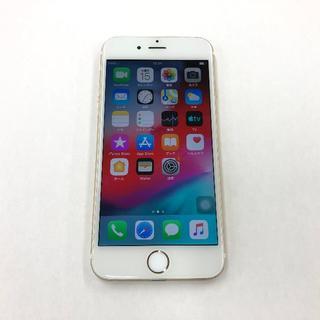 アップル(Apple)のau iPhone6 64GB ゴールド(スマートフォン本体)
