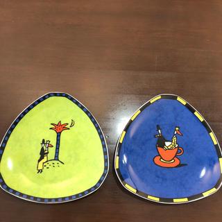 お皿2枚セット🌙お値下げしました🌙(食器)