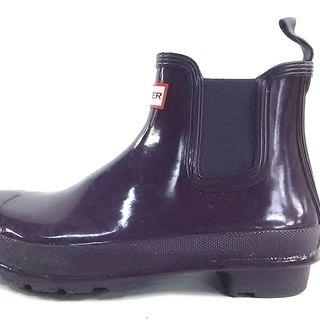 ハンター(HUNTER)のハンター レインブーツ レディース ラバー(レインブーツ/長靴)