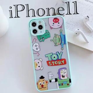 トイストーリー(トイ・ストーリー)のセール iPhone 11 バズ ライトイヤー トイストーリー スマホケース(iPhoneケース)