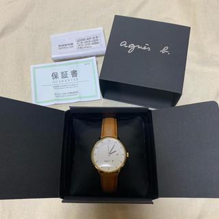 アニエスベー(agnes b.)のagnes b. LM02 WATCH FBSK944 時計(腕時計)