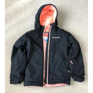 コロンビア(Columbia)のコロンビア  中綿 防寒 ジャケット 110(ジャケット/上着)