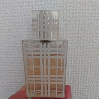 バーバリー(BURBERRY)のバーバリー ブリット 30ml(香水(女性用))