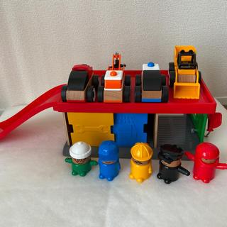 イケア(IKEA)のイケア リラブー(知育玩具)