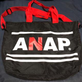 アナップ(ANAP)のANAP  ツーウェイバック(トートバッグ)